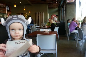 Healdsburg: Pizzando Review